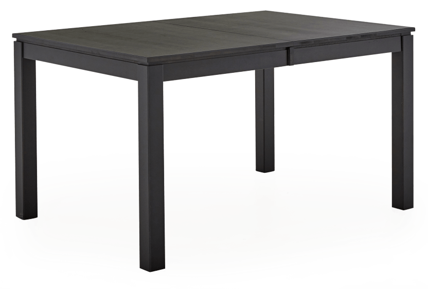 Birch Rectangular Table with Leaf - Grey product photo other02 L