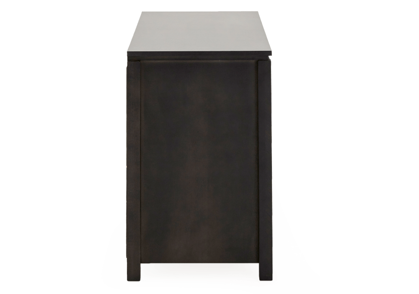Birch Buffet - Black product photo other03 L