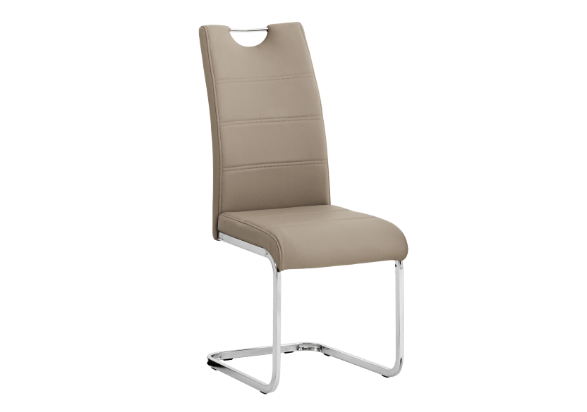 Chair - Beige product photo Front View L
