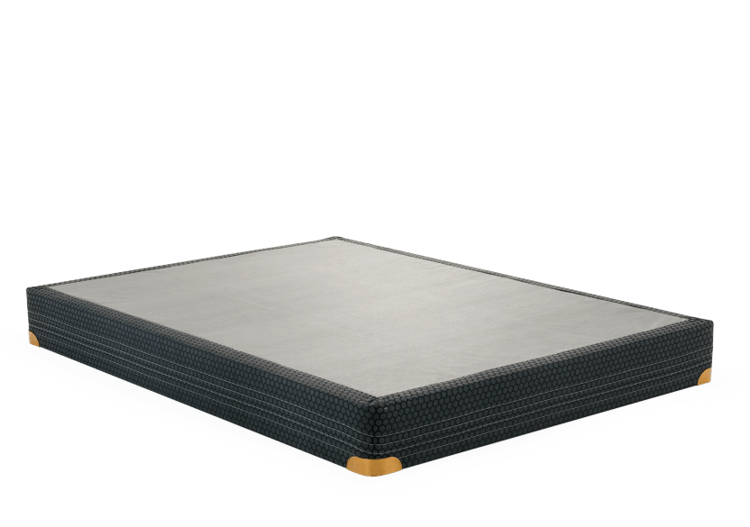 "Queen 5"" Box Spring - Primo Matelas product photo Front View L"