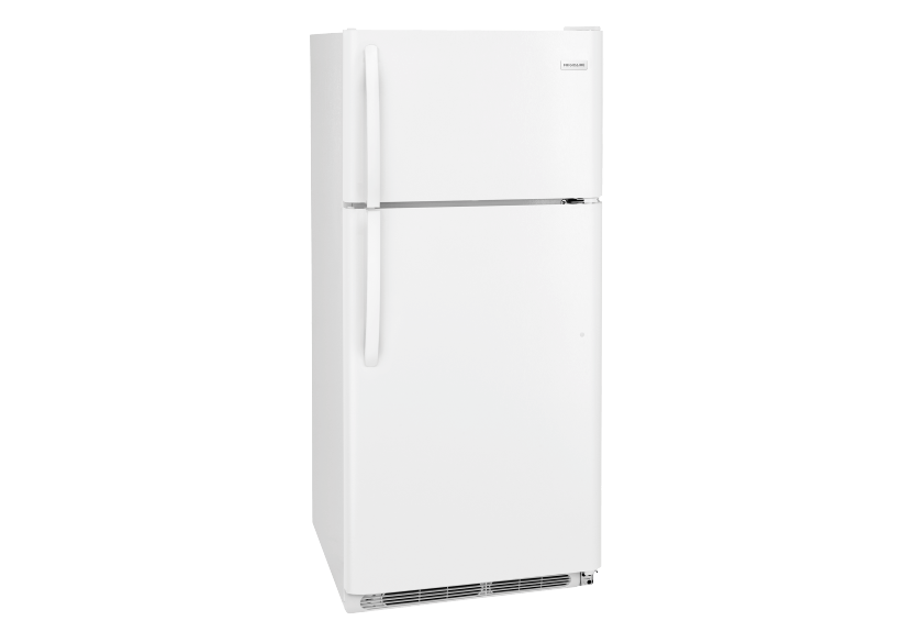 Frigidaire 18cu.ft. Top Freezer Refrigerator - FFTR1821TW product photo other02 L
