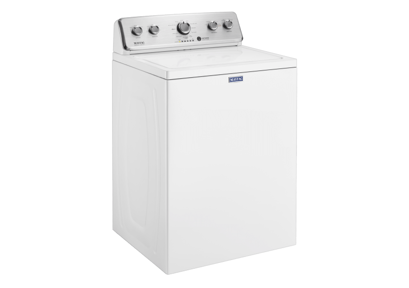 Maytag 4.4cu.ft HE Top Load Washer - MVWC465HW product photo other01 L
