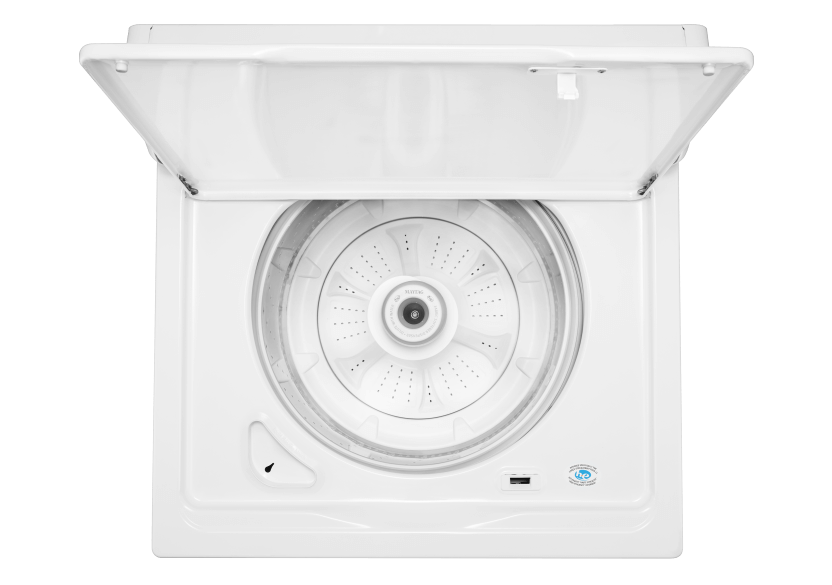 Maytag 4.4cu.ft HE Top Load Washer - MVWC465HW product photo other02 L