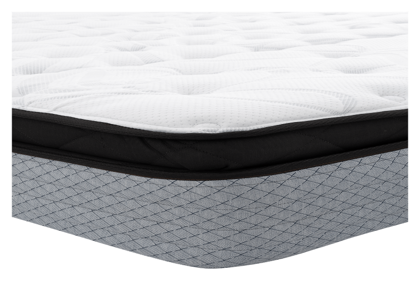 Queen Mattress - Rochefort Sealy product photo other01 L