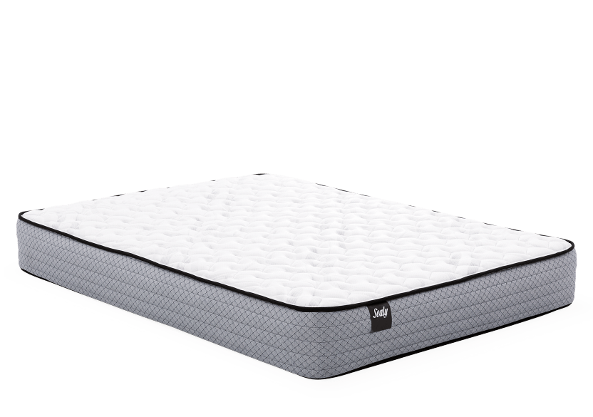 Full Mattress - Jiminy TT Sealy product photo Front View L