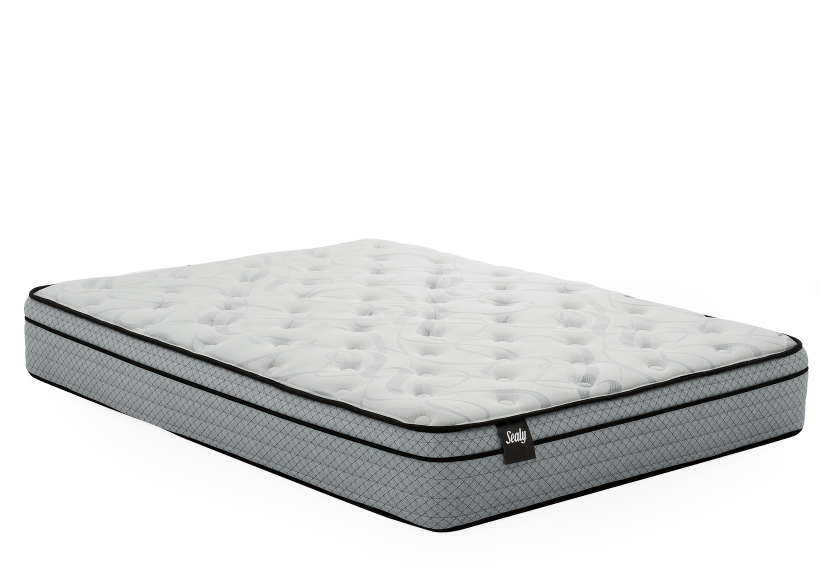 Full Mattress - Vanoise ET Sealy product photo Front View L