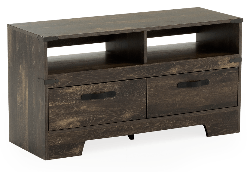 "TV Stand for TV Under 32"" - Brown product photo other01 L"