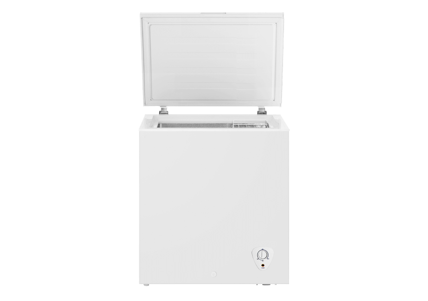 Hisense 5.0cu.ft. Chest Freezer - FC50D6AWE product photo other01 L