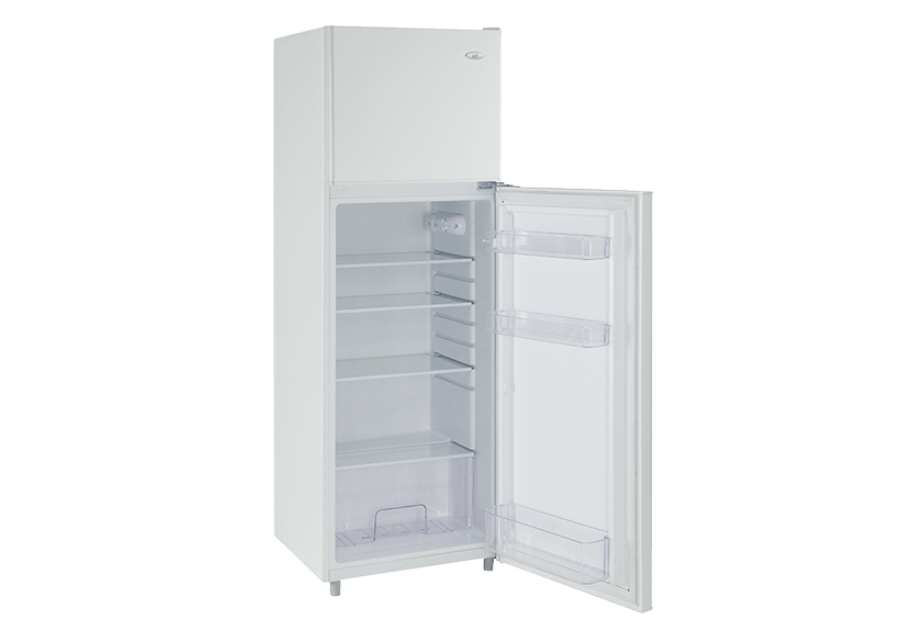Epic 10cu.ft Top Freezer Refrigerator - ER99W product photo other01 L