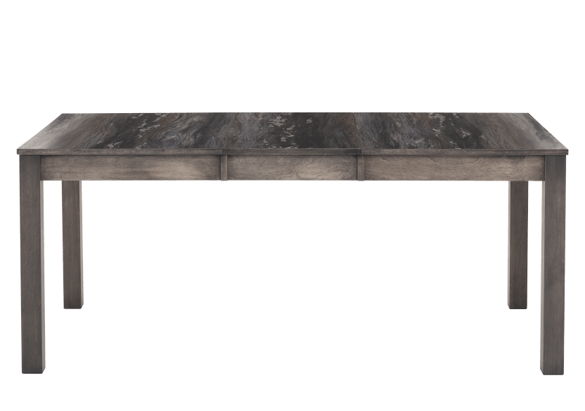 Rectangular Table - Grey product photo other01 L