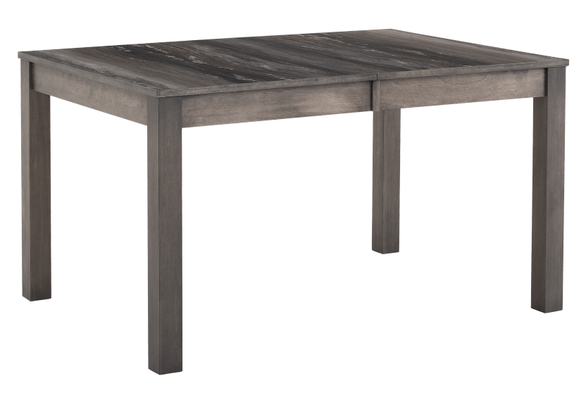 Rectangular Table - Grey product photo other02 L