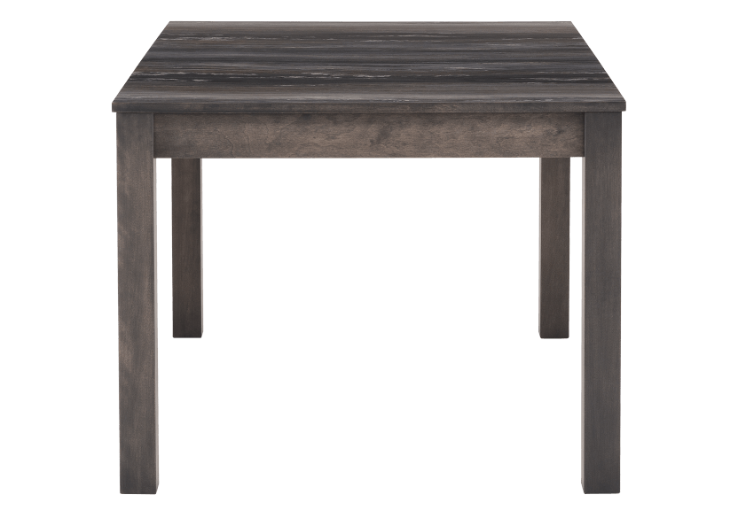Rectangular Table - Grey product photo other03 L