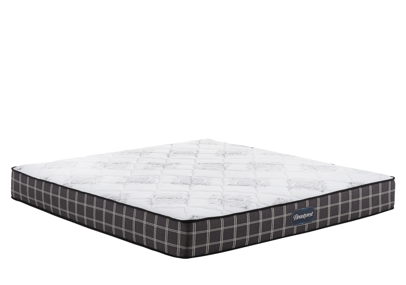 Firm King Mattress - Gilmour TT Simmons product photo Front View L