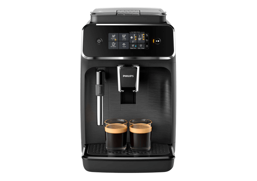 Philips Coffee Maker - EP222014 product photo Front View L