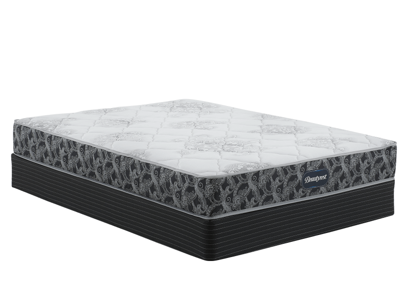 "Full Size 9"" Mattress and Box Spring Set - Gilmour TT Simmons product photo Front View L"