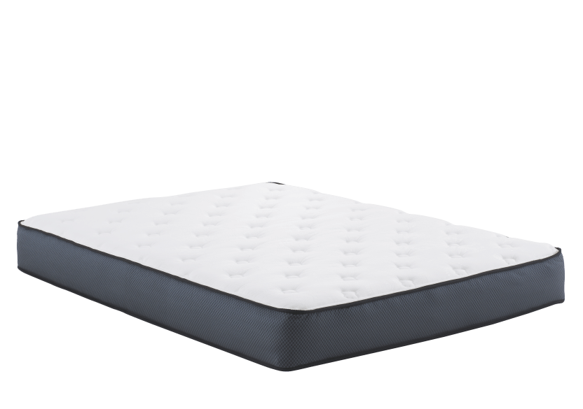 Semi-Firm Full Mattress - Jacinthe Matelas Mirabel product photo Front View L