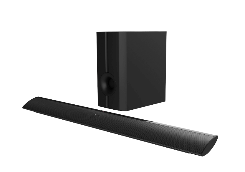 Monster Bluetooth 300W Sound Bar with Sub - MNARENA product photo other01 L