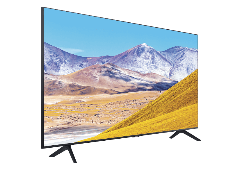 "Samsung 65"" LED 4K UHD Smart Television - UN65TU8000FXZC product photo other01 L"