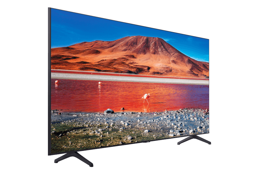 "Samsung 43"" LED 4K UHD Smart Television - UN43TU7000FXZC product photo other02 L"
