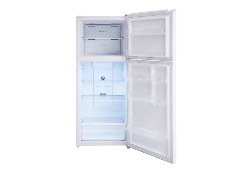 Epic 10,4 ft³ Top Freezer Refrigerator - EFF104W product photo other01 L
