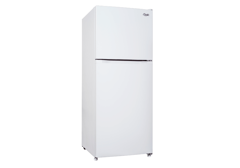 Epic 10,4 ft³ Top Freezer Refrigerator - EFF104W product photo other02 L