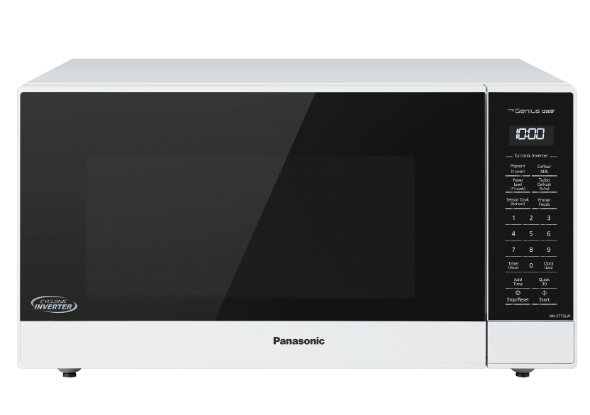 Panasonic 1.6 cu.ft Microwave - NNST75LW product photo Front View L