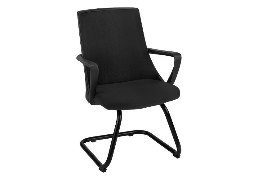 Computer Chair - Black product photo