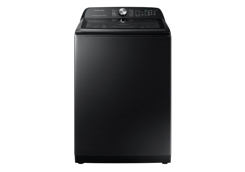 Samsung 5.8cu.ft Top Load Washer - WA50A5400AVA4 product photo