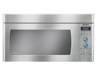 Panasonic 2cu.ft Microwave Oven - NNSD291S product photo