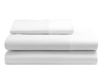 Sheet Set - White - Twin Size product photo