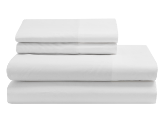 Sheet Set - White - King Size product photo
