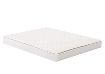 Queen Mattress - Equilibre Primo Matelas product photo