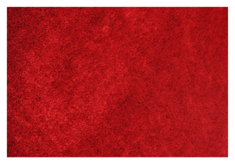 "90X60"" Rug - Red product photo"