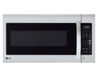 LG 2cu.ft Microwave Oven - LMV2053ST product photo
