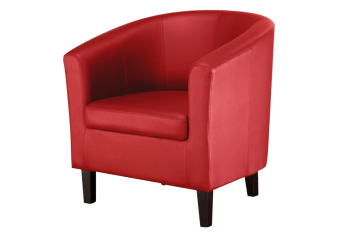 Accent Chair - Red product photo