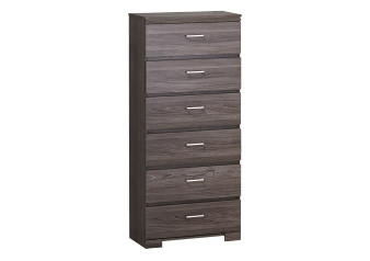Chiffonier - Grey Brown product photo