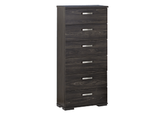 Chiffonier - Dark Grey product photo