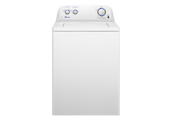 Amana 4cu.ft HE Top Load Washer - NTW4516FW product photo