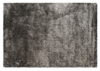 "91X60"" Rug - Silver Black product photo"