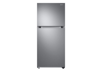 Samsung 17.5cu.ft Top Freezer Refrigerator - RT18M6213SRAA product photo