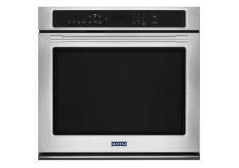 "Maytag Self Cleaning Built-In Oven 30"" - MEW9530FZ product photo"