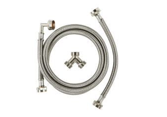 Inoxia Dryer Hoses Set - INXTSK144 product photo