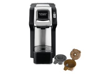 Hamilton Beach Coffee Maker - 49979C product photo
