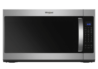 Whirlpool 2.1cu.ft Microwave Oven - YWMH53521HZ product photo