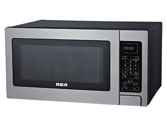 RCA 0.9cu.ft Microwave - RMW927 product photo