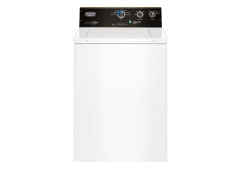 Maytag 4cu.ft HE Top Load Washer - MVWP575GW product photo