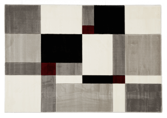 "63X91"" Plaid Patterns Rug product photo"