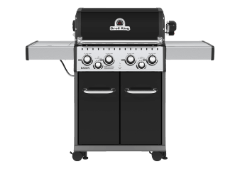 Broil King 40,000 BTU Gas Grill - Baron 490 LP 922184 product photo