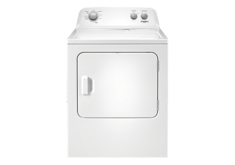 Whirlpool 7cu.ft Dryer - YWED4850HW product photo