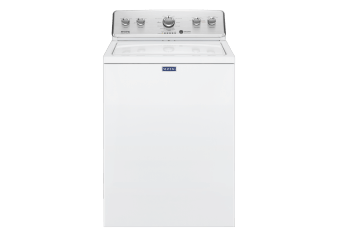 Maytag 4.4cu.ft HE Top Load Washer - MVWC465HW product photo